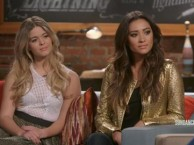 """""""Pretty Little Liars"""" showrunner Marlene King dishes on adapting the tone of the books for the show."""