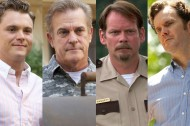 "The ""RECTIFY"" Cast Talk About Their Southern roots"