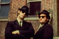 Assessing the Dream Team: John Belushi and Dan Aykroyd