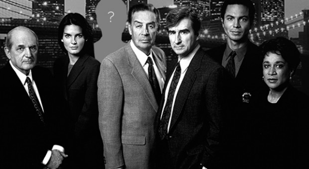 "Who Is Your Favorite Guest Male Actor Ever in ""Law & Order""? Here's the Verdict"