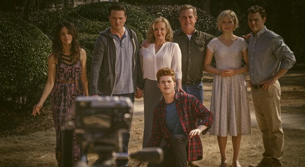 "SundanceTV's Critically-Acclaimed ""RECTIFY"" Begins Production for Season 3"