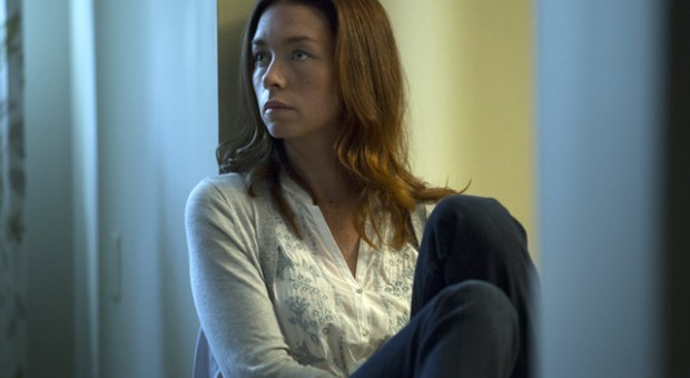 "7 Questions with ""THE RED ROAD"" Star Julianne Nicholson"