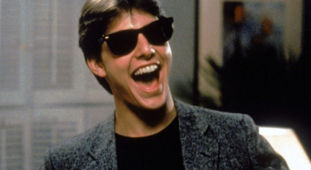 Which Tom Cruise Character Are You?
