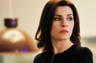"""The Writers' Room"" poll: Who is Alicia Florrick's greatest rival on ""The Good Wife?"""