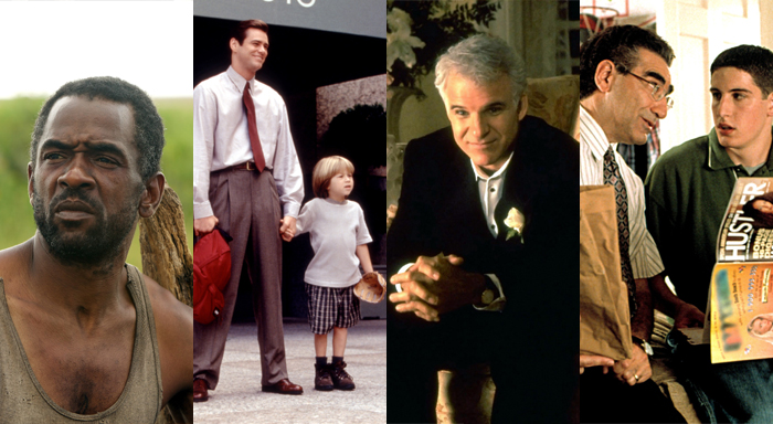 Best Father's Advice in Movies