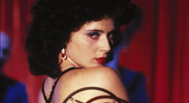 Movies Become Her But What's Your Favorite Isabella Rossellini Pic?