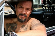 Benjamin Bratt's Movie Career Goes Against the Grain