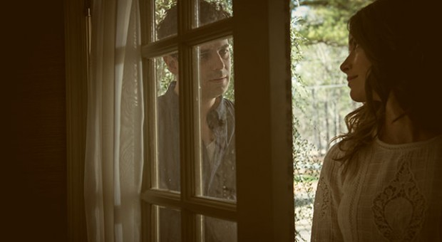 """Rave Reviews for the """"Brilliant"""" Second Season of """"Rectify"""""""