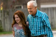 "6 Questions with ""THE RED ROAD"" Star Mike Farrell"