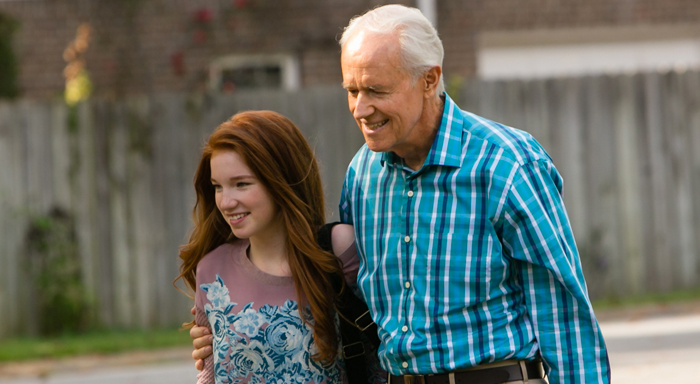 mike farrell death