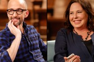 "Twitter Chat Recap: Jim Rash (""The Writers' Room"") with I. Marlene King (""Pretty Little Liars"")"