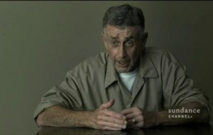 Michael Peterson discusses his distrust of the judicial system following his trial.