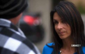 With a warrant out for his arrest, Deron has to put all of his faith in Loredana.