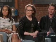 """The writers of """"Scandal"""" dish on the wild ideas that pop up in the beginning of a season."""