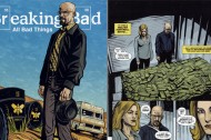 """Breaking Bad"" Fans: Ten Chances to Win the ""Breaking Bad"" Comic Book"