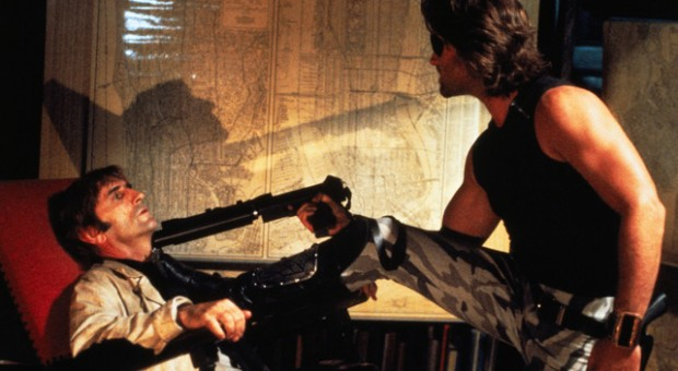 Time Warp Indeed! 8 Iconic Futuristic Movies Set in The Past!