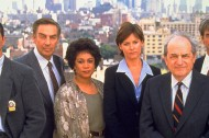Law & Order Seasons 1-10: Cast Faceoff