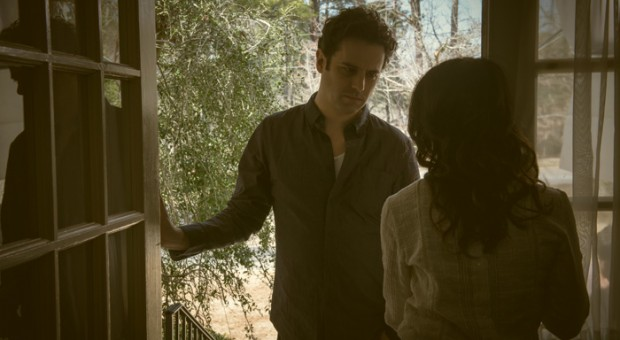 "6 Questions with ""Rectify"" Star Luke Kirby (Jon Stern)"