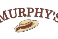 RECTIFY: Menu From Murphy's Diner