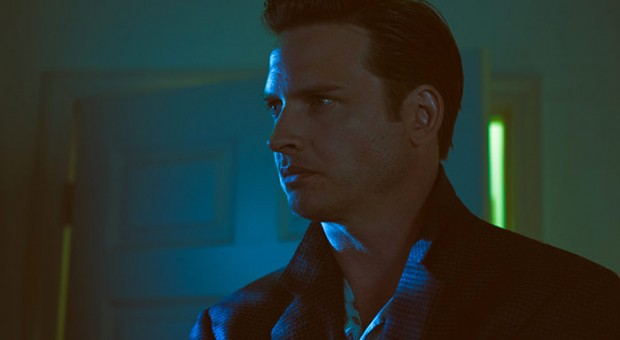 "Entertainment Weekly Applauds ""Rectify""; Aden Young Talks Daniel's Innocence"