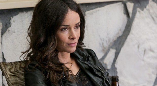 "6 Questions with ""RECTIFY"" Star Abigail Spencer"