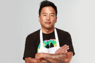 """DREAM SCHOOL"" Summer Recipe: Celeb Chef Roy Choi's Blackjack Quesadilla"