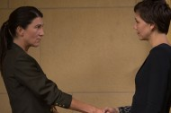 """""""THE HONORABLE WOMAN"""" Recap: Episode 1 (The Empty Chair)"""