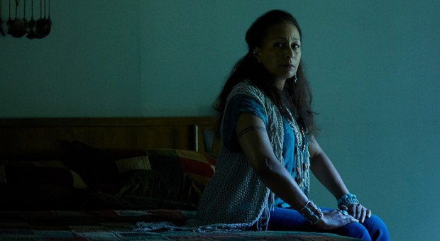 "6 Questions with ""The Red Road"" Star Tamara Tunie"