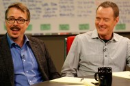 "Emmy Award Nominees Vince Gilligan, Beau Willimon, David Benioff and D.B. Weiss Talk Shop on ""THE WRITERS' ROOM"""