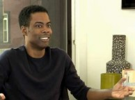Is being famous the same as being a hot chick? Chris Rock explains.