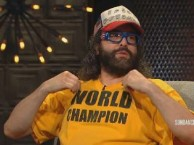 Comedian Judah Friedlander talks about the perils of being stereotyped instead of recognized.