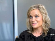 "Amy Poehler drops some ""truth bombs"" by charmingly calling out male privilege."