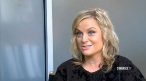 """Amy Poehler drops some """"truth bombs"""" by charmingly calling out male privilege."""