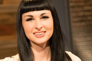"""THE APPROVAL MATRIX"": 5 Questions with Transsexual Adult Entertainer Bailey Jay"