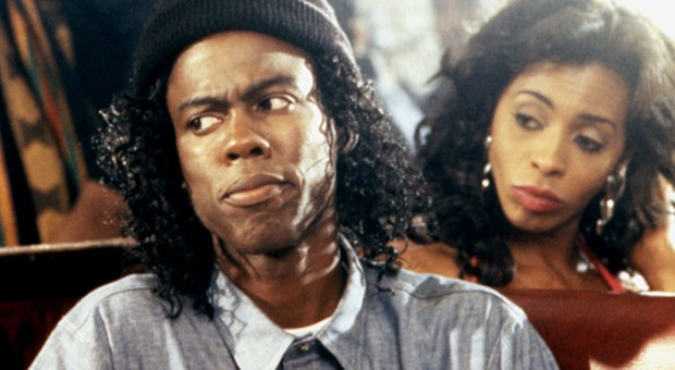 Chris Rock's Top 5 Big Screen Cult Comedies