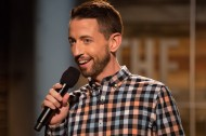 "6 Questions with ""THE APPROVAL MATRIX"" Host Neal Brennan"