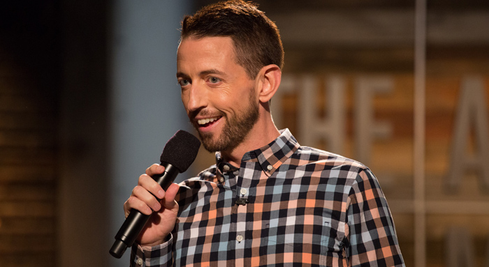 Image result for Neal Brennan