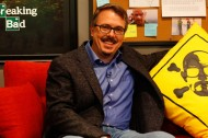 """THE WRITERS' ROOM"" Videos on Multiple Emmy-Winning Series ""Breaking Bad"""