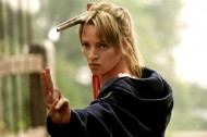 Which Female Action Hero Are You? The Results Are In!