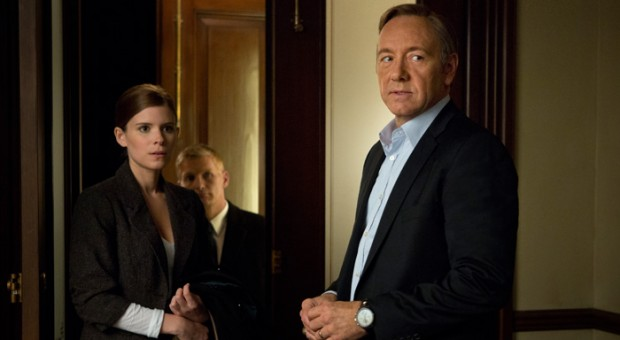 "Which ""House of Cards"" Character Are You? The Results Are In!"