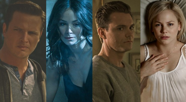 "What's Up Next for the Cast of ""RECTIFY""?"
