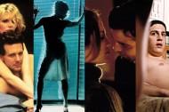 Peekaboo! The Top 10 Semi-Nude Scenes in the Movies