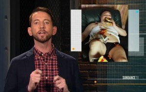 Host Neal Brennan sheds light on our selfie-obsessed culture and breaks down how technology has turned us into the #WorstPeopleEver.