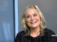 Amy Poehler chats with host Neal Brennan about how she thinks there are too many people with too many opinions on Twitter.
