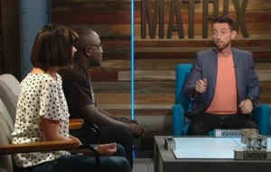 """How are men and women expected to behave today? Neal Brennan and celeb panelists get down and dirty about the """"do's and don'ts"""" of modern morality."""