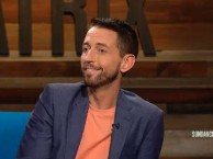 Host Neal Brennan talks about the evolution of porn with panelists Donnell Rawlings and Lisa Birnbach.