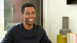 Chris Rock covers what would really make peace in the Middle East with host Neal Brennan.