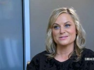 Amy Poehler talks with host Neal Brennan about women's rights in marriage and the workplace.