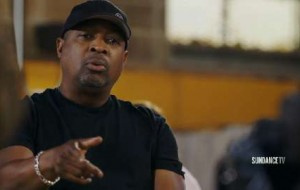 Chuck D shares some wisdom and explains his mission to inspire the students at DREAM SCHOOL: NYC.