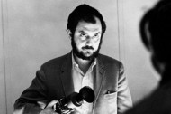 Top 10 Things to Know About Stanley Kubrick